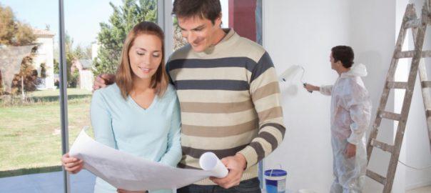 Ремонт в новой квартире: на чем не следует экономить?