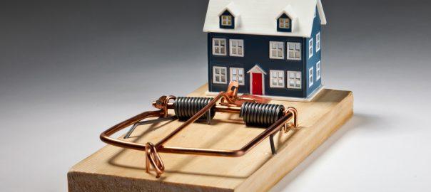 Распространенные ловушки для арендатора