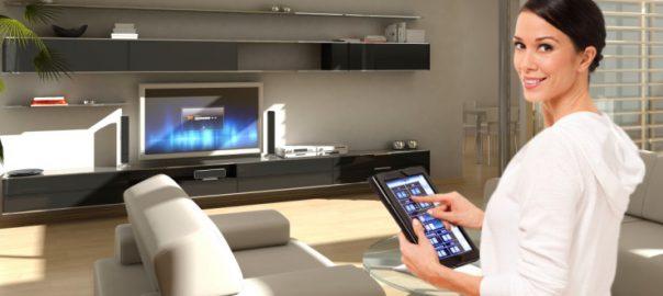 «Умный дом»: будущее в вашей квартире