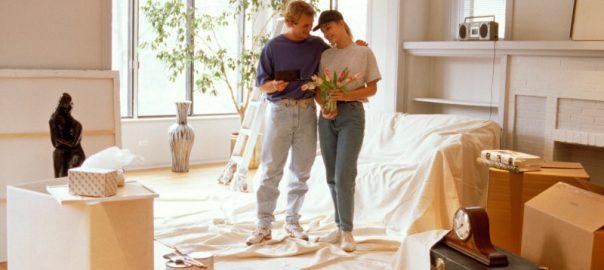 Стоит ли покупать новую квартиру с ремонтом?