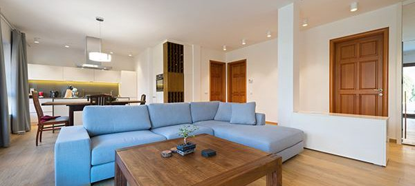 Жизнь в апартаментах: плюсы и минусы